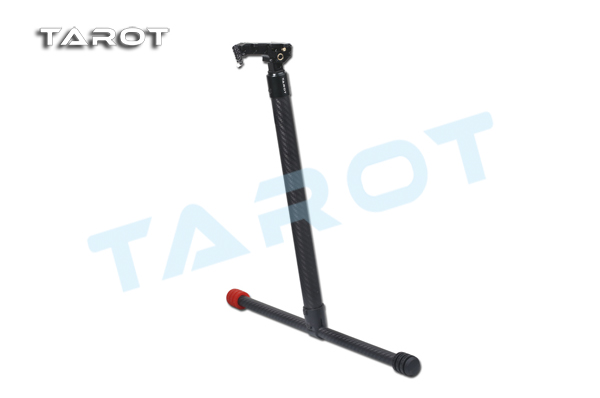 Electronic Retractable Landing Gear for Multicopter