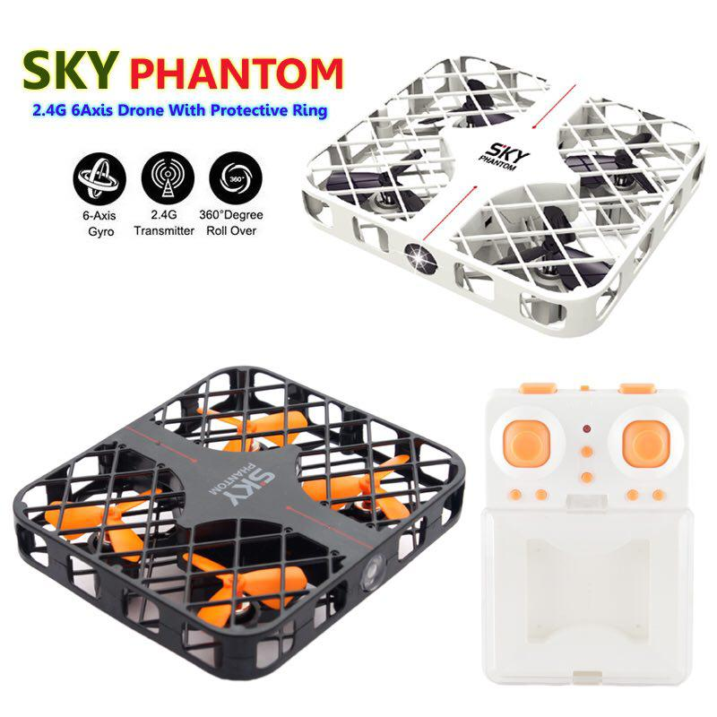 Sky Phantom Quadcopter